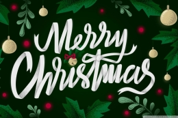 Christmas Observed - OFFICE CLOSED