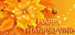 Thanksgiving Day - OFFICE CLOSED